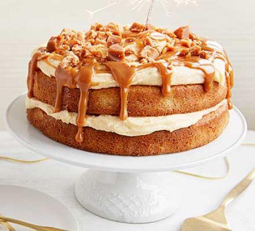 Excellent Birthday Cakes