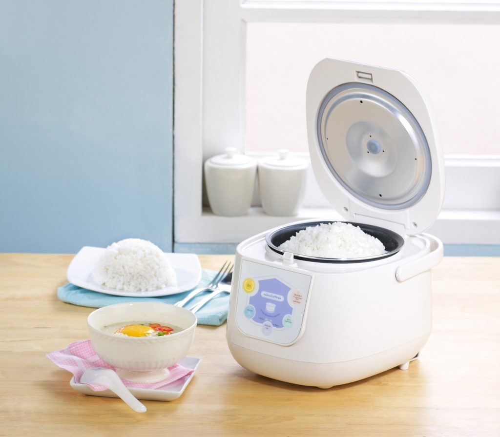 Best Electric Rice Cooker
